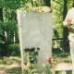 Dr. Zhivago's Grave