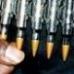 Belt of Bullets