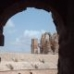The Amphitheatre of El Jem, Tunisia