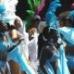 Festive In Blue