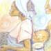 Iya Ni Wura    [The Golden Mother.]
