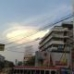 Rare Cloud....