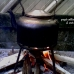 Cooking the Traditional Way