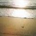 Amaneciendo en el Mar