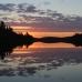 Reflections of Algonquin Park