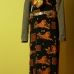 Canadian National Garment: Dress